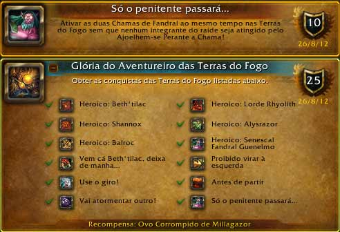 so-o-penitente-gloria-do-aventureiro-fogo-conquistas-wow