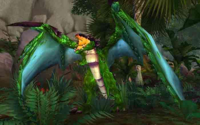proto-drake-como-farmar-montaria-green-proto-drake-protodraco-verde