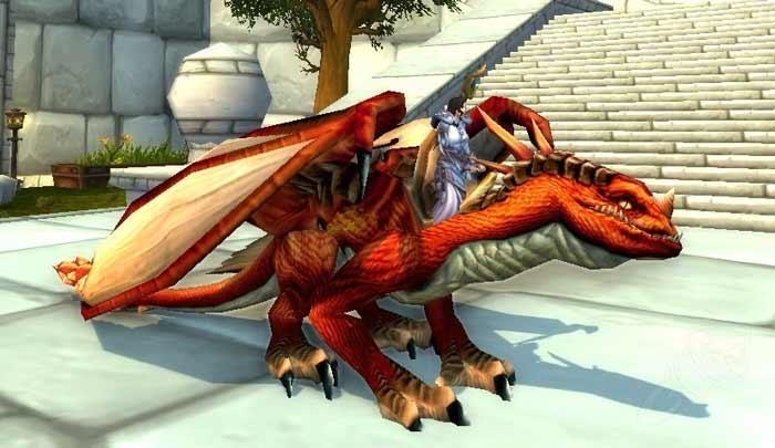 dracos-cromaticos-draco-vermelho
