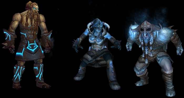 humanos-no-wow-a-origem-das-azespecies-lore-vrykul