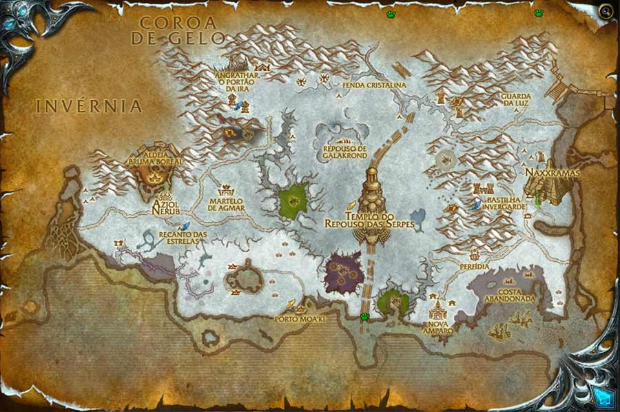 mapa-ermo-das-serpes-wow-satharion-montaria-draco-preto-guia