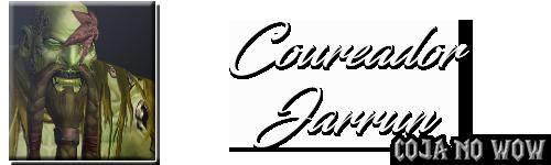 coureador-jarrun-treinador-mascote-batalha-warcraft