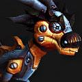 dragonete-mecanico-pandarenico-mascote-batalha-warcraft
